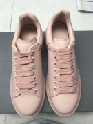 Alexander McQueen Oversized Sneaker 'Peony'