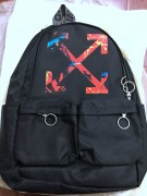Offwhite Backpack