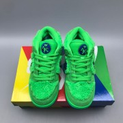 Nike SB Dunk Low Grateful Dead Bears Green Godkiller CJ5378-300