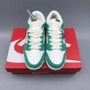 Nike Dunk Low Kasina Neptune Green CZ6501-101