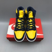 Nike Dunk High Michigan CZ8149-700