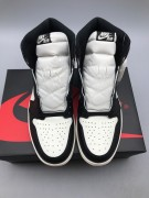 Jordan 1 Retro High Dark Mocha Godkiller 555088-105