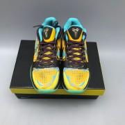 Nike Kobe 5 Prelude (Finals MVP) 639691-700