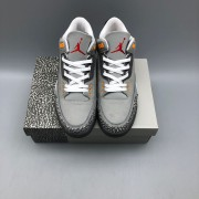 Air Jordan 3 Retro 'Cool Grey' 2021 CT8532-012