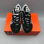 Sacai x VaporWaffle 'Black White' Godkiller CV1363001