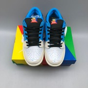 Nike SB Dunk Low Instant Skateboards Godkiller CZ5128-400
