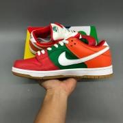 Nike SB Dunk Low 7 Eleven Godkiller CZ5130-600_微信图片_202012011052256