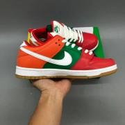 Nike SB Dunk Low 7 Eleven Godkiller CZ5130-600_微信图片_202012011052252