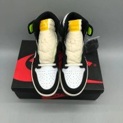 Air Jordan 1 Retro High OG 'Volt' Godkiller 555088-118