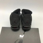 Air Jordan 4 Retro 'Black Cat' 2020 Godkiller CU1110 010_微信图片_202103161127561