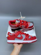 Offwhite x Dunk Low 'University Red' Godkiller CT0856 600_微信图片_202108041515324