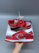 Offwhite x Dunk Low 'University Red' Godkiller CT0856 600_微信图片_202108041515325