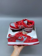 Offwhite x Dunk Low 'University Red' Godkiller CT0856 600_微信图片_202108041515326