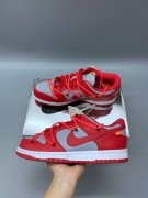 Offwhite x Dunk Low 'University Red' Godkiller CT0856 600_微信图片_202108041515327