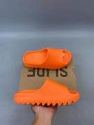 """""""Yeezy Slides 'Enflame Orange' (Runs a size smaller,we recommend ordering a size up) Godkiller_微信图片_2021080415153110"""